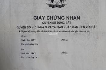 Chính Chủ Cần Bán Đất Mặt Tiền Đường Số 18 - Bình Tân, 80 M2, Vị Trí Mặt Tiền, Thuận Tiện