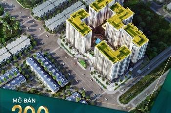 Căn hộ Lovera Vista chỉ từ 1.5 tỷ