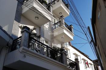 Bán nhà 2 MH HXH 364 Dương Quảng Hàm, phường 5, Gò Vấp