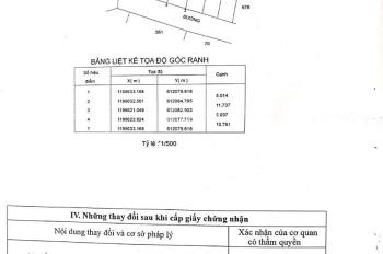 Còn 1 lô duy nhất 56,2m2 hẻm 5m đường 11, Tăng Nhơn Phú B, Q. 9. Giá 3,05 tỷ