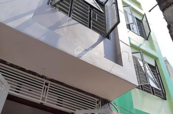 Bán nhà 35m2 4 tầng mới gần bến xe Yên Nghĩa (trong đê), giá chỉ 1.35 tỷ. LH: 0972.047.076