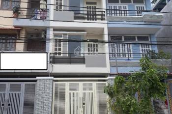 Bán nhà mặt tiền Phạm Thế Hiển Phường 7 Quận 8 .