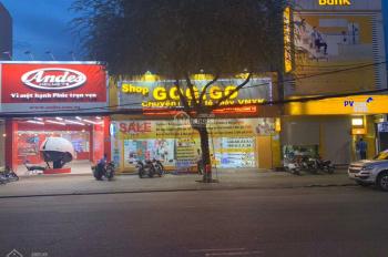 Sang shop GOGIGO (2 căn) mặt tiền 30/4, Ninh Kiều - 700 triệu