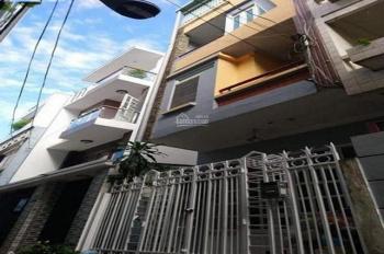 Cho thuê nhà HXH 1/. Nhất Chi Mai, Q.Tân Bình. 4x13m (54m2). 1 Trệt 2 Lầu. Đối diện tòa nhà Etown