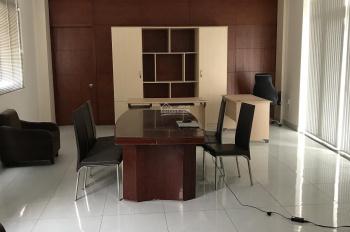 Cho thuê mặt bằng quận Tân Phú - phù hợp làm văn phòng công ty