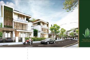 Bán đất nền  giá rẻ dự án Phú Cát City - Hòa Lạc