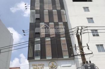 Chính chủ bán nhà mặt tiền Bùi Hữu Nghĩa, P5, Q5, DT: 4.2x22m, trệt, 4 lầu, giá 31 tỷ