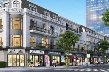 Chính chủ cần bán gấp nhà shophouse khu Vincom TP. Thanh Hóa, diện tích 87.3m2. Giá 8.9 tỷ