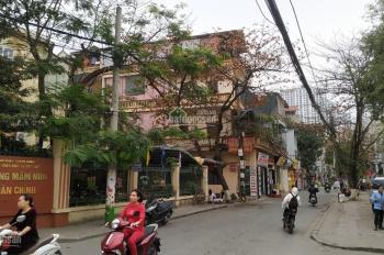 Bán nhà Phố Nhân Hòa, Thanh Xuân. Gần phố, lô góc, Dt 86m, giá 5.35 tỷ.