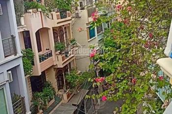 Bán nhà mặt phố Cù Chính Lan, diện tích 65m2, xây dựng 5 tầng, mặt tiền 4.2m, giá bán 12 tỷ