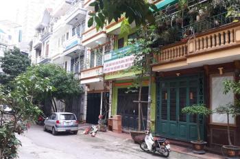 55m2 4,5 tầng khu ĐTM Đại Kim  Định Công ngõ ô tô cần cho thuê. 15 triệu/th