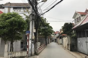 Do gia đình chuyển chỗ ở, chính chủ bán gấp lô đất siêu đẹp tại ngõ 264 Ngọc Thuỵ, Long Biên, HN