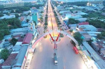 Bán đất khu đô thị đẳng cấp nhất Bình Phước - Phúc Hưng Golden - giá F0, nơi NĐT săn đón 0938106858