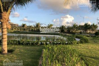 Cần bán lô đối diện hồ bơi dự án FLC Quy Nhơn, giá 11tr/m2, SHVV, view đẹp