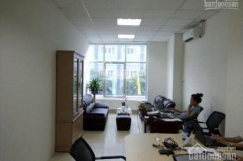 Cho thuê văn phòng - tòa nhà Phương Nga Building tại Trần Thái Tông, Duy Tân