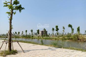 Gia đình tôi có căn liền kề tại Thanh Hà cần bán gần chung cư và hồ giá 27,5 tr/m2.LH: 0988 846 847