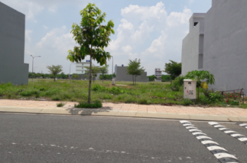 Bán Đất Đường Võ Văn Vân - MT 16m, Thổ Cư 100%, 100m2, SHR, Gần Vòng Xoay Điện Máy Xanh