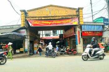 Bán 40m2 đất làng Cam, Cổ Bi, Gia Lâm, Hà Nội, mặt tiền 4,5m đường ô tô. Giá 1,3 tỷ