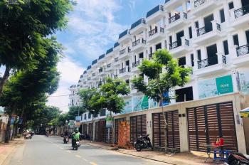 Bán nhà đường Lê Văn Khương, mặt tiền đường tiện kinh doanh, giá chỉ 5,5tỷ đồng/căn: Lh: 0986135855