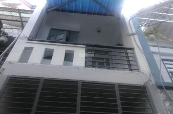 Cho thuê nhà 3.5 x 18m. Đường Huỳnh văn nghệ