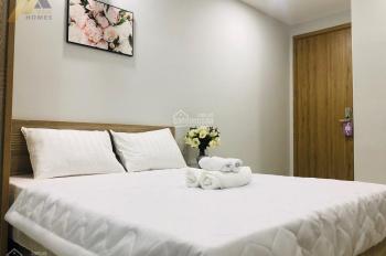 Cho thuê căn hộ chung cư CARILLON Hoàng Hoa Thám : 50m2-1PN-Nội thất đẹp Gía 7.5tr/th LH:0931827928