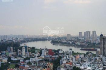 Cho thuê CH Wilton Tower, Nguyễn Văn Thương (D1 cũ), P25, Bình Thạnh, 68m2/2PN, giá 15 triệu/tháng