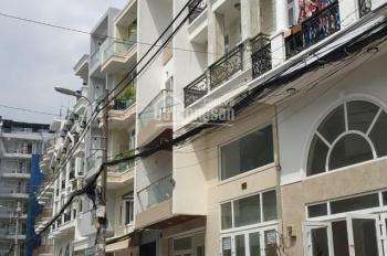 Bán biệt thự mini HXH Dương Quảng Hàm, P5, Gò Vấp, DT 7.3x15m, 2 lầu, giá 7.2 tỷ