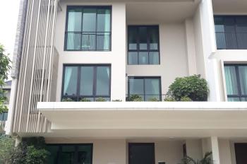 Tổng hợp nhà cần bán giá rẻ các khu Nadyne, Evelyne, Mansions - Park City Hanoi