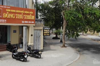 Cần bán lô góc mặt sông dự án Đông Thủ Thiêm, 0902454669