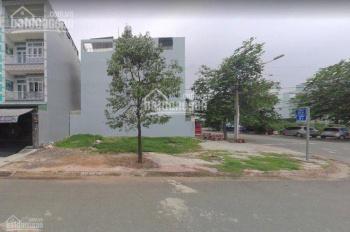 Bán lại lô góc đang kinh doanh, 120m2 đối diện siêu thị Co.Op Mart, liền kề Aeon Mall Bình Tân
