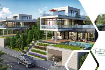 Legacy Hill Hòa Bình - Sở hữu căn Vip 5 sao đẳng cấp - Sẵn sàng đầu tư cho tương lai