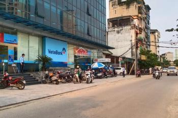 Chính chủ bán nhà Ngô Quyền, Hà Đông, đường ô tô tránh, giá 60tr/m2, xây VP cực đẹp (cần gấp)