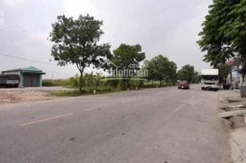 Bán lô đất ngay QL 392, xã Bình Minh, Bình Giang