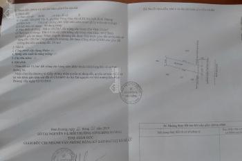 Bán gấp đất nhà trọ mặt tiền đường Trần Văn Ơn - TP Dĩ An - 1 kiot 7 phòng. LH 0931345281 anh Tám