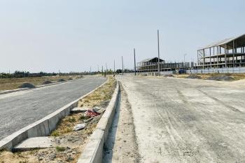 Còn 2 lô duy nhất đường 33m, liền sông, cạnh biển giá chỉ từ 19tr/m2. Phía nam Đà Nẵng