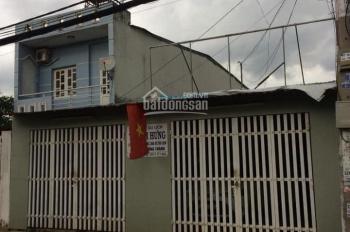 Bán nhà C4 tiện xây biệt thự mới, DT 8x22m NH 12m, cn 200m2 giá 12tỷ9, ĐS11, Trường Thọ - Thủ Đức