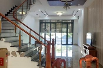 Nhà mặt đường Cầu Dứa - Phú Nông vị trí thuận tiện kinh doanh buôn bán