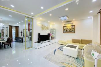 Nhà phố Mega Ruby - DT 5x15m, đầy đủ nội thất, khu compound an ninh, hướng Nam 3PN, 0908 96 97 95