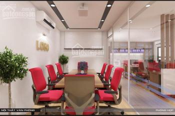 Cho thuê căn hộ văn phòng 105m2 chung cư Indochina Park Tower Quận 1