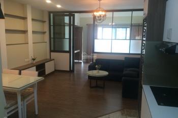 Cho thuê căn hộ ngõ 50 Đặng Thai Mai, gần Phủ Tây Hồ, cạnh khu 1,3 hecta, 10tr/th
