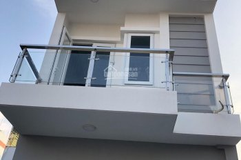 Nhà phố siêu đẹp, xây mới 1 trệt 2 lầu, giá 2.25 tỷ, Linh Xuân, Thủ Đức