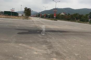 Bán đất trung tâm thị xã Thái Hoà - Phường Long Sơn - đường 52m