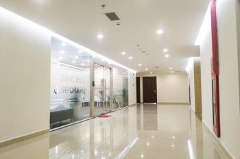 Cho thuê shop thương mại (retail) và căn hộ văn phòng (officetel) tại Phú Mỹ Hưng