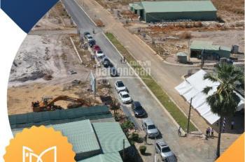 Cần tiền bán gấp 1 lô, giá F0, dự án hot nhất TX Phú Mỹ, Phú Mỹ Gold City