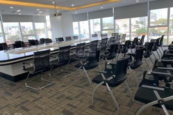 Cho thuê văn phòng tòa nhà Lottery Tower, Quận 5,150 - 1100m2, 402.000 đ/m2/tháng, LH: 0966.112.336