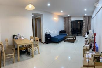 Cho thuê căn hộ 100m2, 2 phòng ngủ full nội thất tại tòa nhà Chelsea Park Trung Kính. LH 0902758526