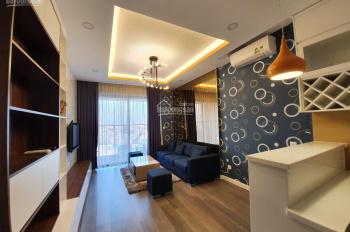 Cho thuê căn hộ 2 phòng ngủ, 82m2 ở Kingston Residence, Hoàng Văn Thụ, quận Phú Nhuận