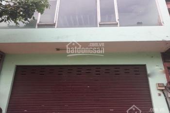 Cho thuê nhà nguyên căn đường Cao Thắng,Phường 12,Quận 10