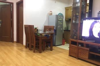 Bán căn hộ 2 phòng ngủ, 58m2, đầy đủ đồ tòa CC Đại Thanh