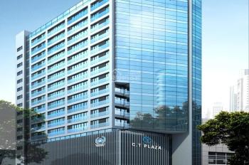 Căn hộ cao cấp C.T Plaza Minh Châu mặt tiền Lê Văn Sỹ, quận 3, vị trí vàng cho nhà đầu tư